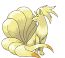 Ninetales