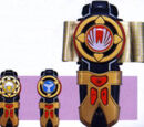Arsenal (Ninja Storm)