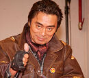 Kenji Ohba