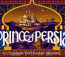 Prince of Persia (Original)