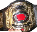 NWA Iowa Heavyweight Championship