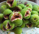 Fig Preserves