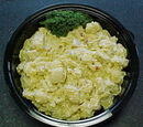 Arran Potato Salad