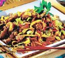Bami Goreng