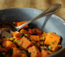 Sweet potato Salad Recipes