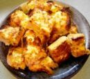 Cheese bread Recipes