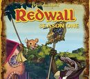 Redwall - Season 1