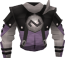 Void knight top