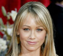 Christine Taylor