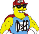 Duffman
