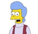 Mona Simpson