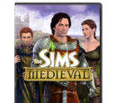 The Sims Wiki:Medieval Portal