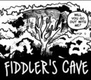 Fiddler's Cave