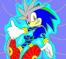 Makros the Hedgehog