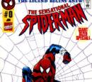 The Sensational Spider-Man (Volume 1)