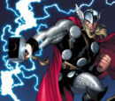 Thor Odinson (Earth-616)