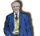 Benjamin Parker (Earth-616)