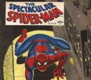 The Spectacular Spider-Man (Magazine Series)