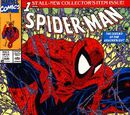 Spider-Man (Volume 1)