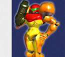 Samus (SSBM)