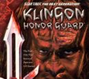 Klingon Honor Guard