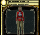 Meatlump Greeter