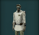 A Cold-Weather Rebel Trooper