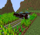Farming Cart