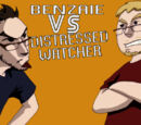 Benzaie VS Distressed Watcher