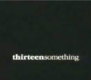 Thirteensomething