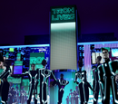 TRON: Uprising S01E05 Identity