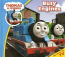 Thomas Story Time books