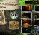 Uncharted: Golden Abyss Mysteries