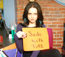 Jade with Tots