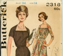 Butterick 2318