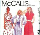 McCall's 7018