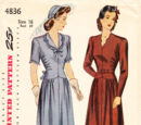 Simplicity 4836