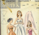Butterick 7956