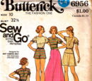 Butterick 6956