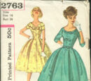 Simplicity 2763