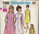 Simplicity 7596