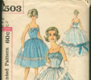 Simplicity 3503