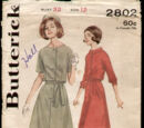 Butterick 2802