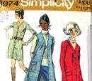 Simplicity 8974