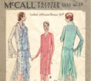 McCall 5635 A