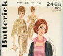 Butterick 2465