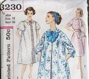 Simplicity 3230
