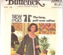 Butterick 3992 A