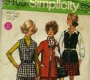 Simplicity 8405