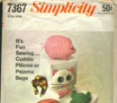 Simplicity 7367
